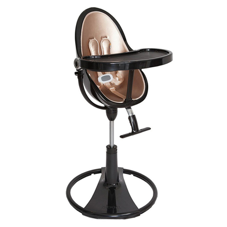 Picture of Bloom® Fresco Chrome Black
