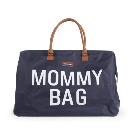 Immagine di Childhome® Borsa Mommy Bag Navy Blue