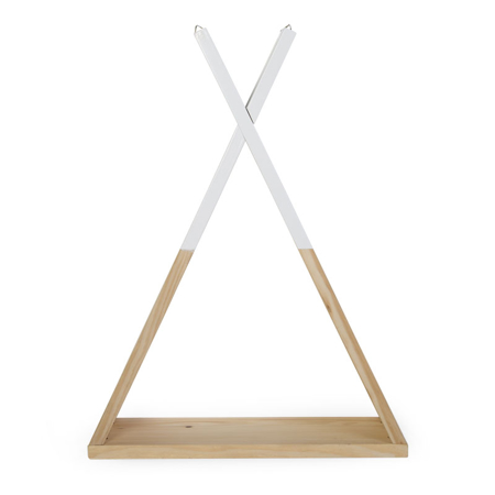 Picture of Childhome® Tipi Wall Shelf