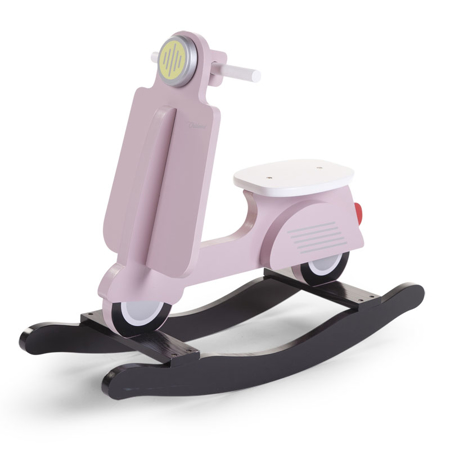 Immagine di Childhome® Rocking Scooter Rosa