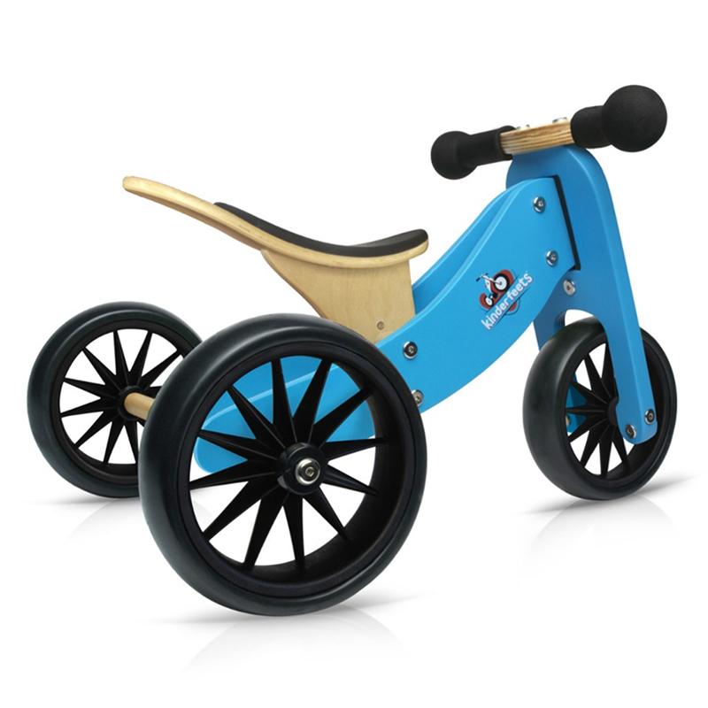 Immagine di Kinderfeets® Bici senza pedali Tiny Tot 2v1 Blue