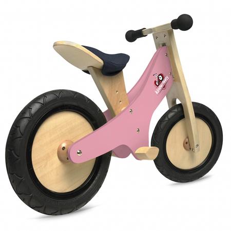Immagine di Kinderfeets® Bici senza pedali Classic - Roza