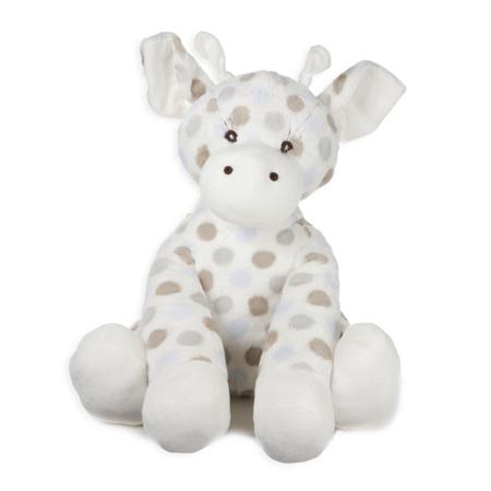 Picture of Little Giraffe® Big G Oversized Plush Toy Light Blue