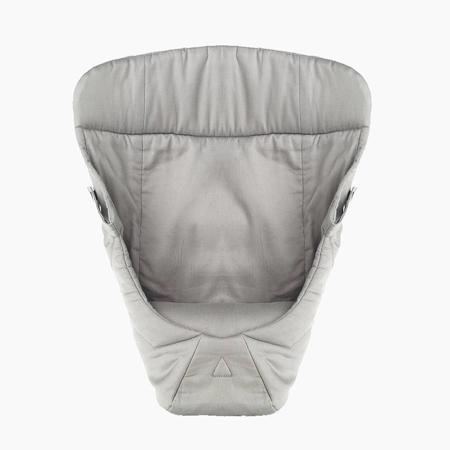 Immagine di Ergobaby® Cuscinetto riduttore per neonati Grigio