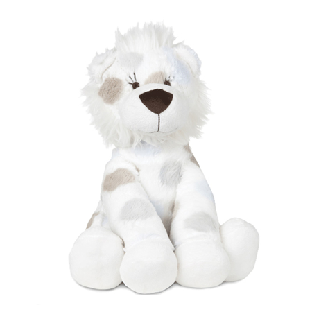 Immagine di Little Giraffe® Leone di peluche Little L Blue