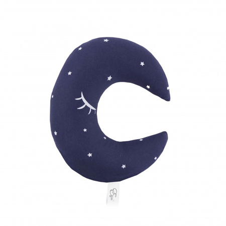 Immagine di Effiki® Cuscino Luna XXL - Navy Blue