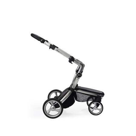 Picture of Mima® Xari Stroller Frame - Silver