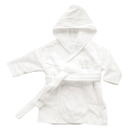 Picture of BamBam Hooded Bathrobe