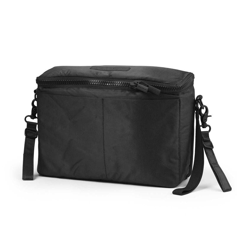 Immagine di Elodie Details® Cestino porta oggetti per passeggino Brilliant Black