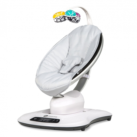Picture of 4Moms® MamaRoo 4.0 Classic Silver/Grey