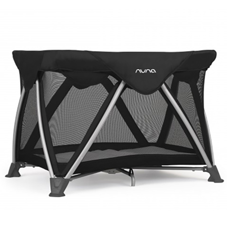 Picture of Nuna® Portable Bed Sena Aire Caviar