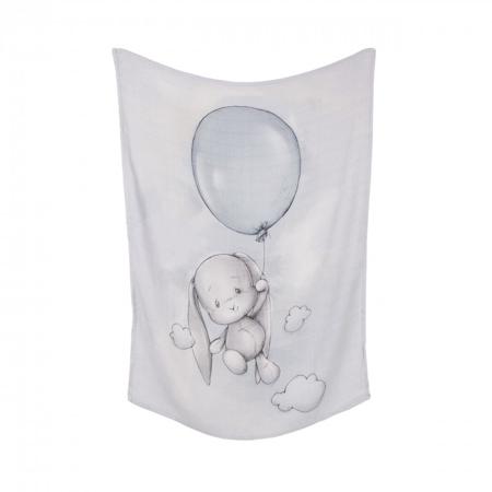 Immagine di Effiki® Copertina Bamboo Balloon 70 x 100 cm
