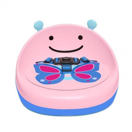 Immagine di Skip Hop® Sedile auto portatile Farfalla