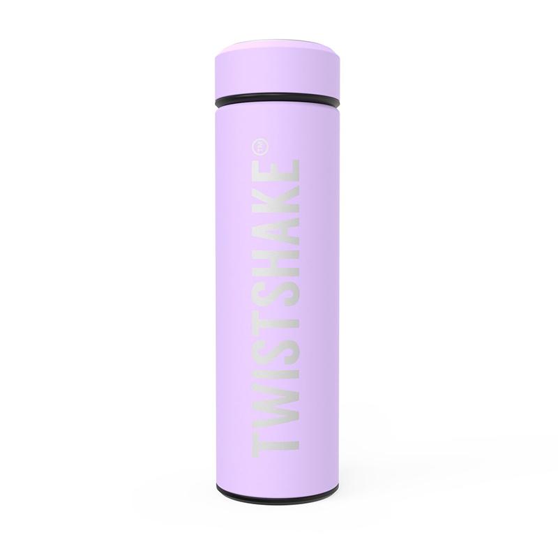 Immagine di Twistshake® Thermos Pastel Purple