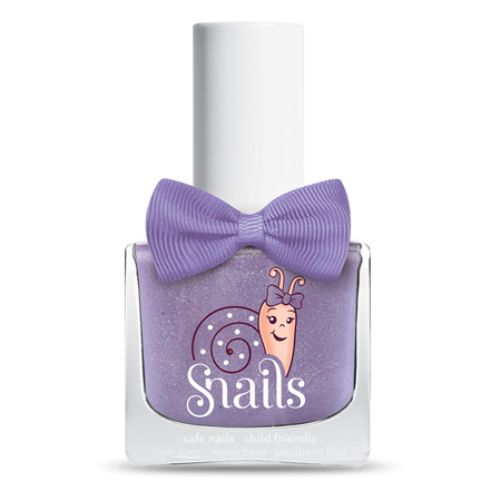 Immagine di Snails® Smalto Purple Comet