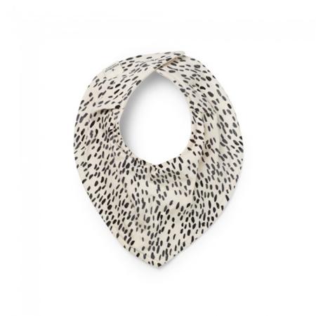 Immagine di Elodie Details® Bavaglino a bandana cotone Dots of Funa