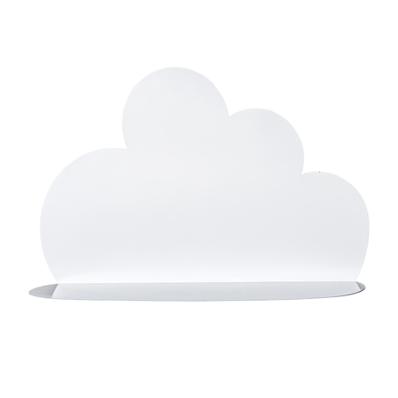 Picture of Bloomingville® Cloud Shelf White
