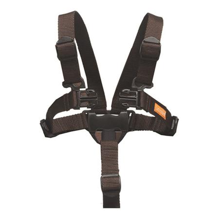 Immagine di Leander® Cinture sicurezza per seggiolone