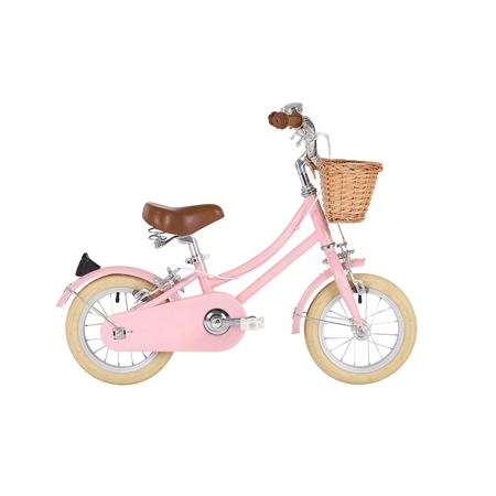 "Immagine di Bobbin® Bici per bambini Gingersnap 12"" Pink"