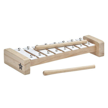 Picture of Kids Concept® Xylophone White