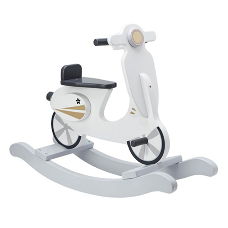 Immagine di Kids Concept® Rocking scooter Grey