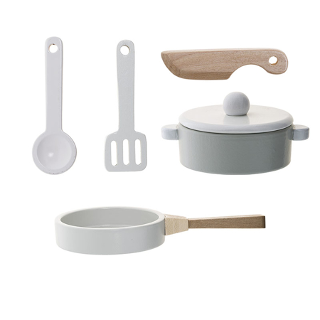 Picture of Bloomingville® Chef Toy Set
