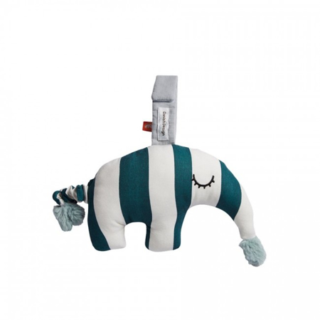 Picture of Done by Deer® Musical Toy Antee Dark Blue