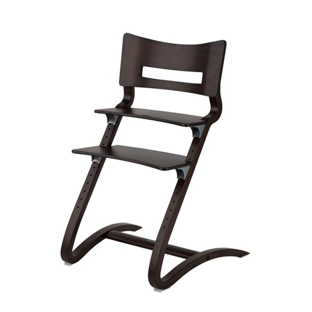 Immagine di Leander® Leander seggiolone High Chair Walnut