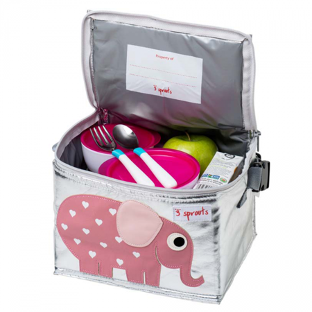 3Sprouts® Lunch box Elefante
