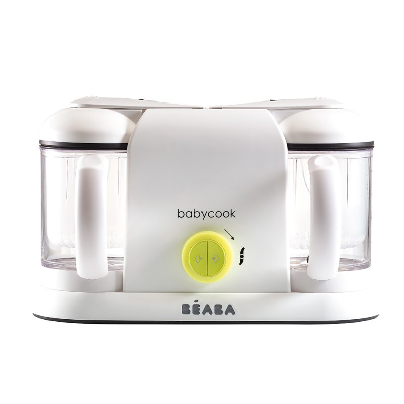 Beaba® Babycook Kuhalnik Plus Neon