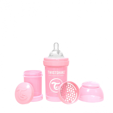 Immagine di Twistshake® Anti-Colic 180 ml Pastello