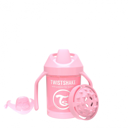 Immagine di Twistshake® Mini Cup 230ml Pastello