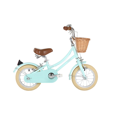 "Picture of Bobbin® Junior Bike Gingersnap 12"" - Mint"