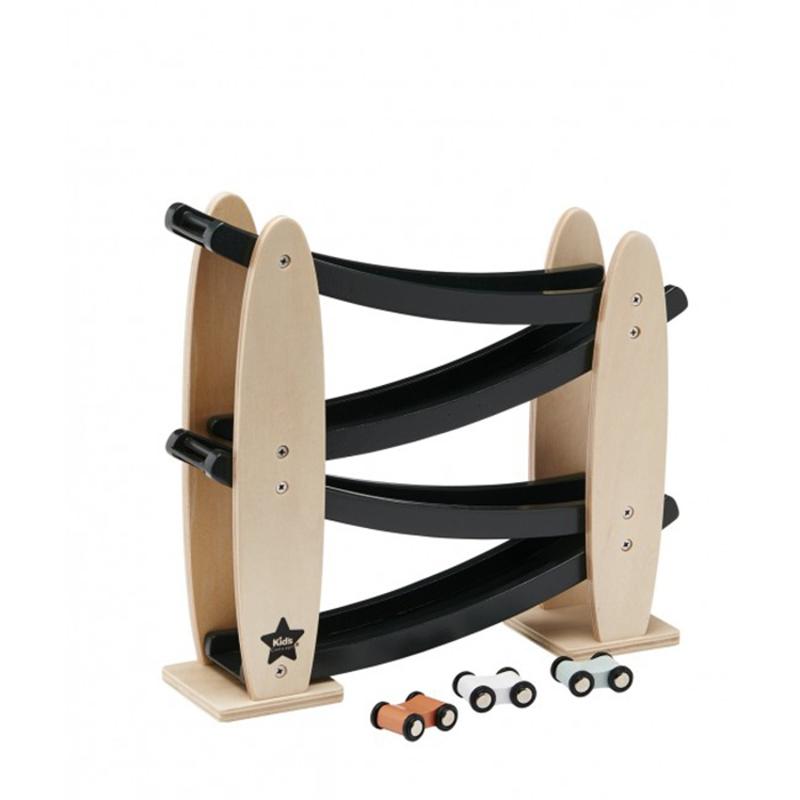 Immagine di Kids Concept® Pista per macchine Nature