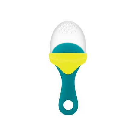 Slika Boon® Pripomoček za hranjenje Pulp Moder/Zelen