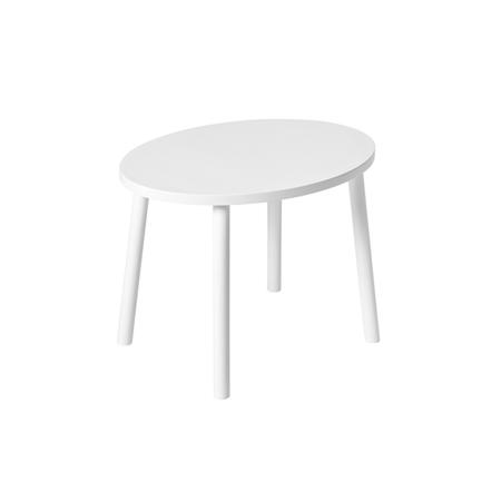 Immagine di NoFred® Tavolino Mouse White 2-5 anni