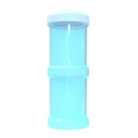 Immagine di Twistshake® Container 2x 100ml Pastello - Blu Pastello