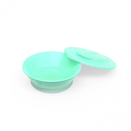 Immagine di Twistshake® Scodellina 520ml (6m+) - Verde Pastello