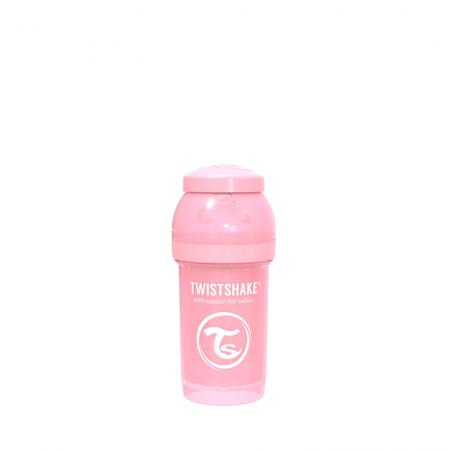 Immagine di Twistshake® Anti-Colic 180 ml Pastello - Rosa Pastello