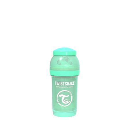 Immagine di Twistshake® Anti-Colic 180 ml Pastello - Verde Pastello