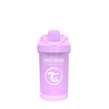 Immagine di Twistshake® Crawler Cup 300ml Pastello - Viola Pastello