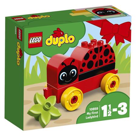 Immagine di Lego® Duplo La mia prima Coccinella