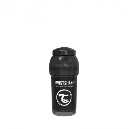 Immagine di Twistshake® Anti-Colic 180 ml Pastello - Black