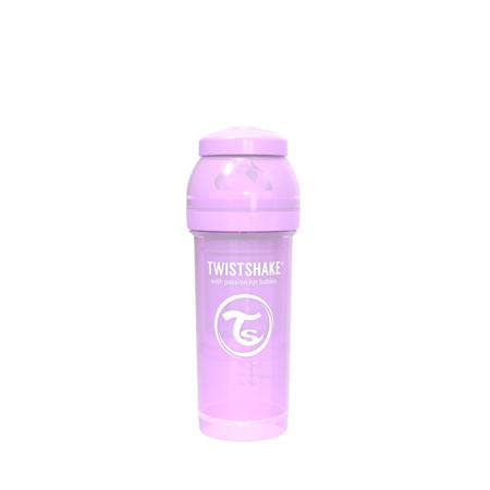 Immagine di Twistshake® Anti-Colic 260 ml Pastello - Viola Pastello