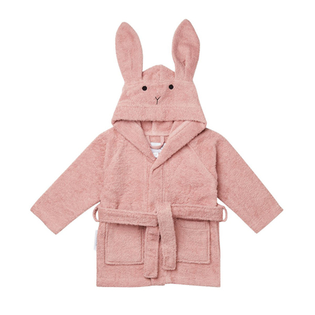 Immagine di Liewood® Accappatoio Lily Rabbit Rose