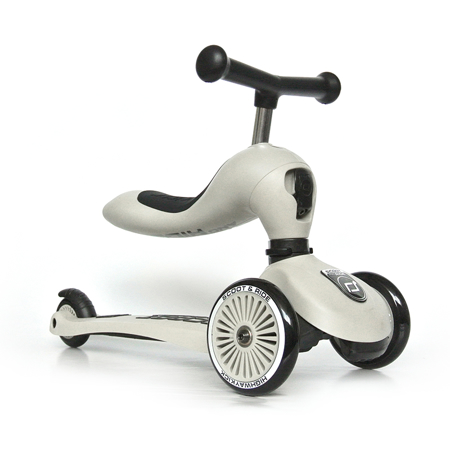 Picture of Scoot & Ride® Highwaykick 1 Ash
