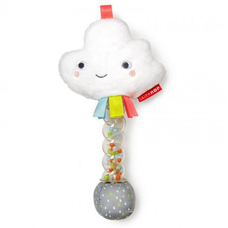 Slika Skip Hop® Ropotuljica Oblaček Silver Lining Cloud