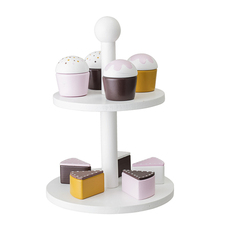 Picture of Bloomingville® Pastery Set