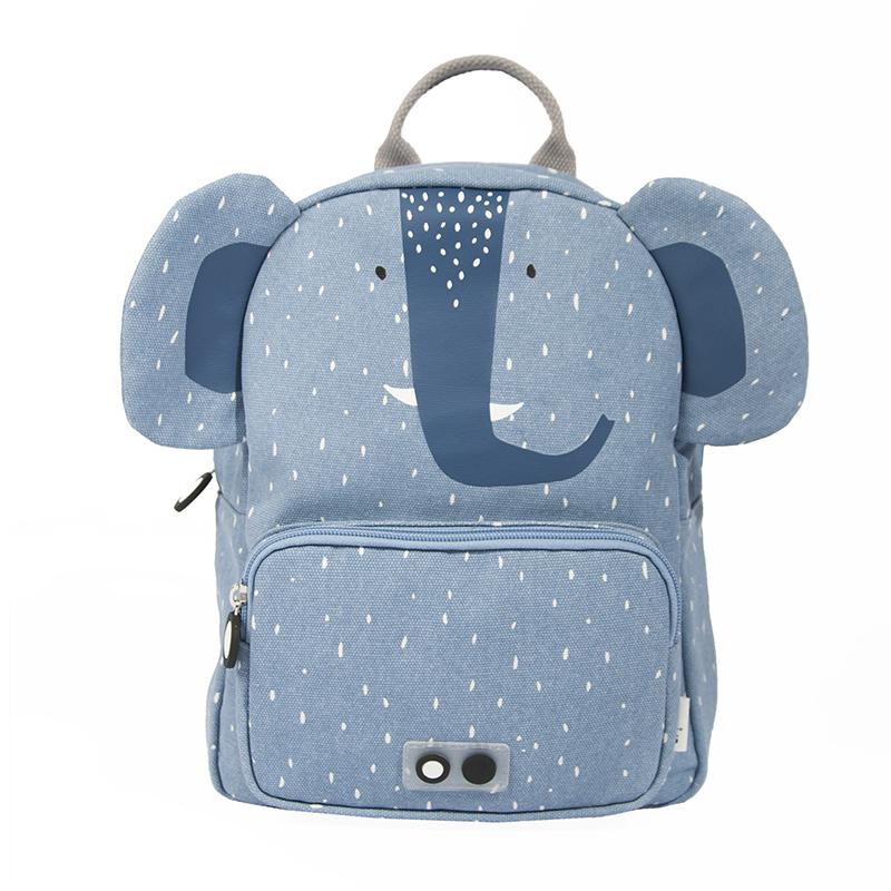 Trixie Baby® Otroški nahrbtnik Mrs. Elephant