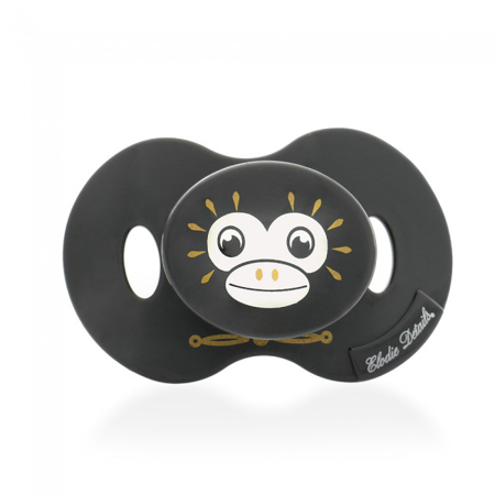Picture of Elodie Details Pacifier - Playful Pepe